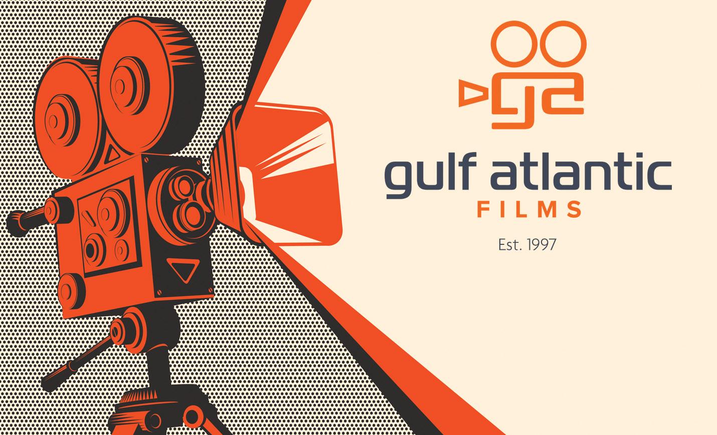 Gulf Atlantic Films Main Slide