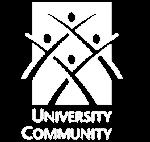 University Community Logo